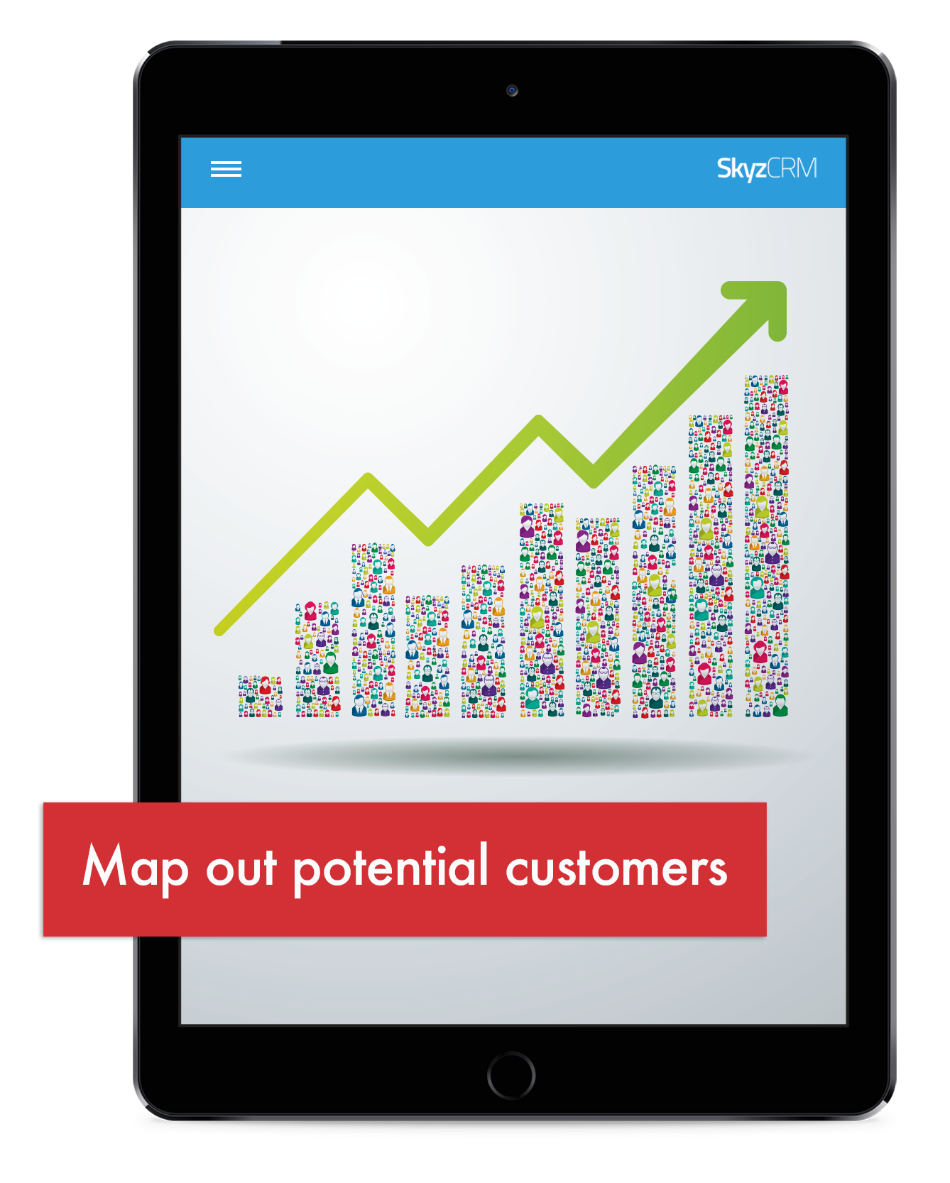Maximizing new customers with Skyz Marketing