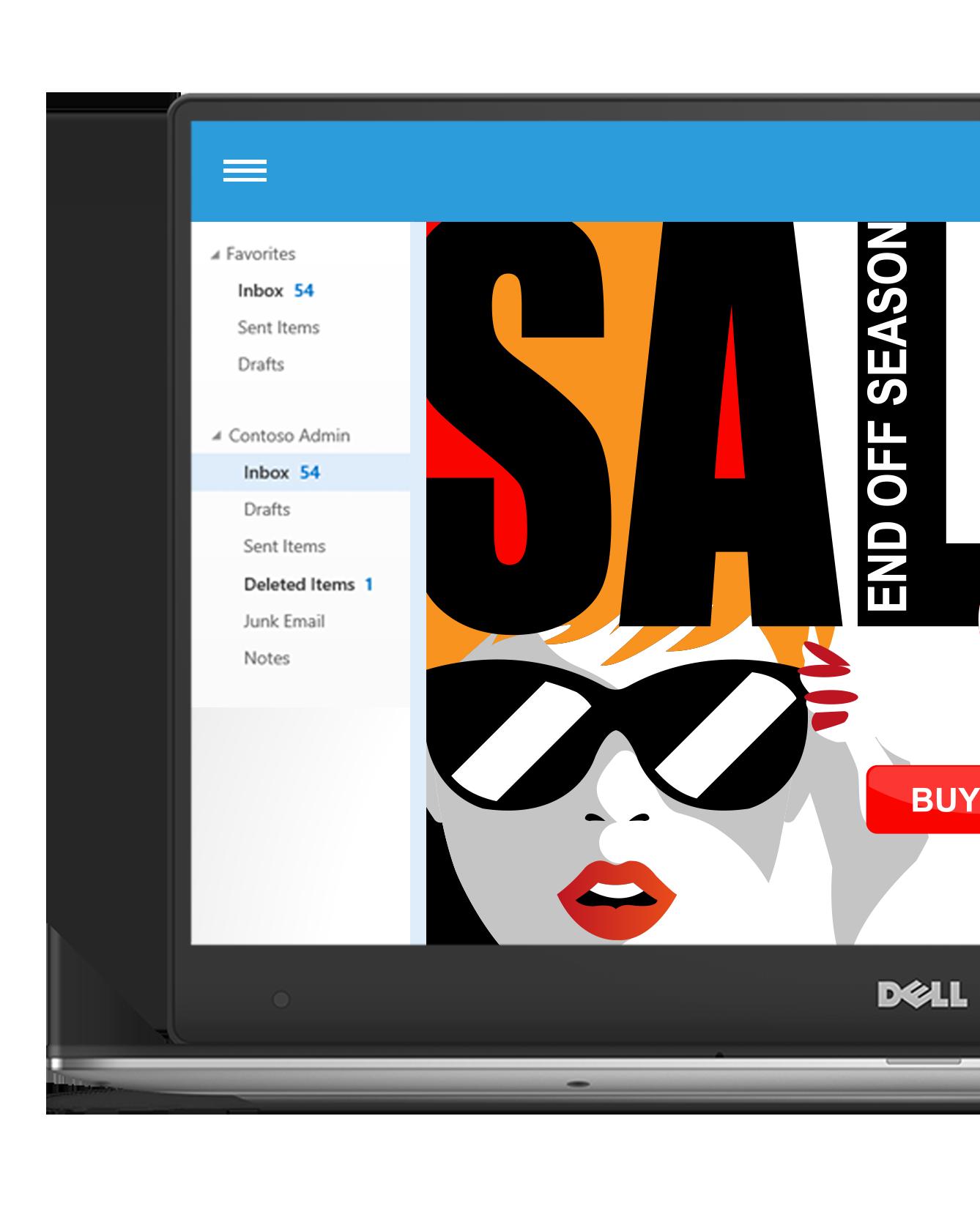 Progressive campaigns with Skyz Marketing